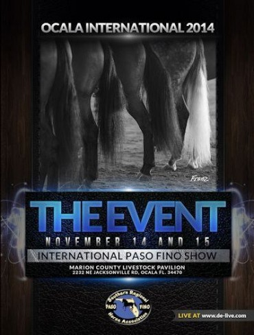 The Event – Ocala Internacional Noviembre 14 y 15
